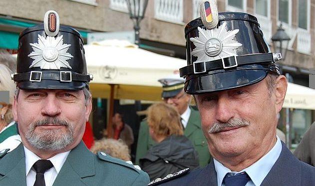 Polizeichor Nürnberg e.V. 1973