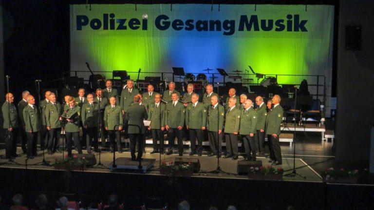 Chorreise nach Lahr – Bildergalerie