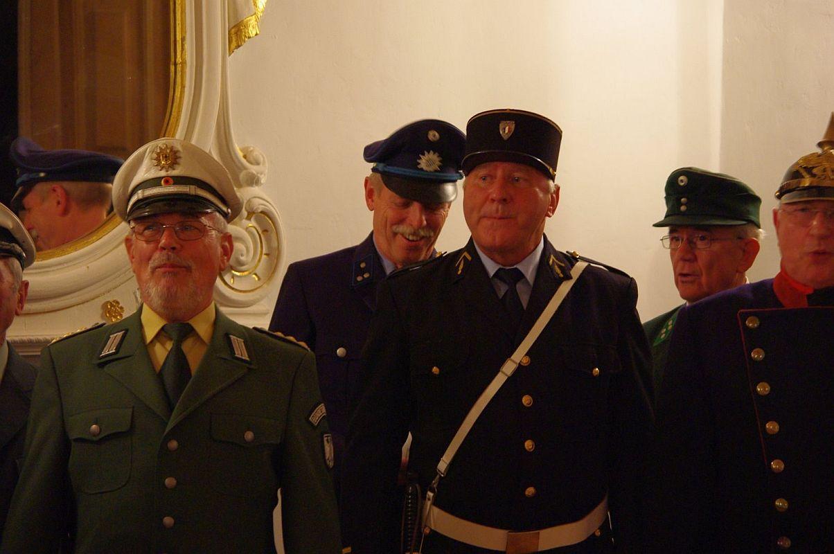 Polizeichor Nürnberg